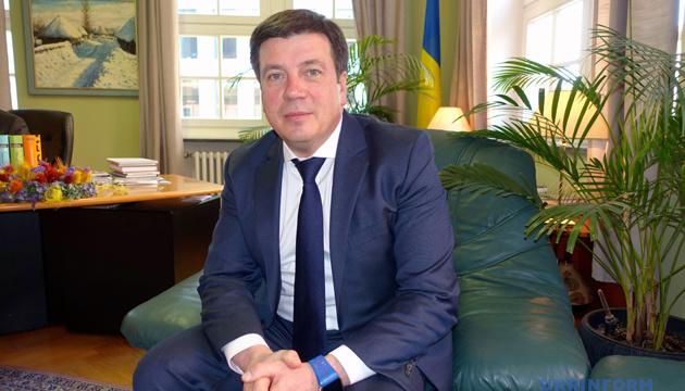 Украинцы, возвращаясь из Польши, не должны замечать разницу в уровне жизни - Зубко