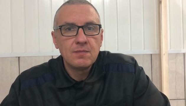 Панову у колонії РФ відмовилися надавати меддопомогу