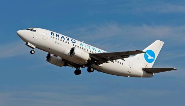 В Одессе экстренно сел Boeing 737 - в Анталию пассажиров доставят утром