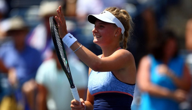 Ястремська прокоментувала свій вихід до 3 кола турніру WTA Premier 5 у Торонто