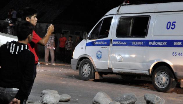Прихильники експрезидента Киргизстану відпустили захоплених спецназівців