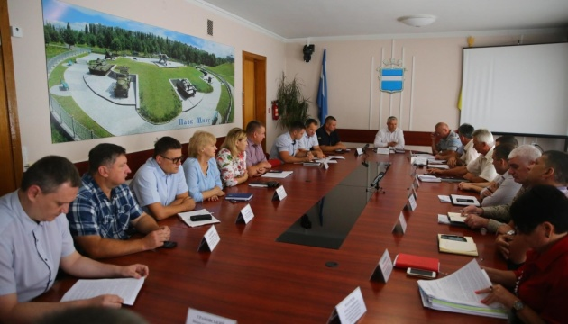 Мерія Кременчука проситиме СБУ та ГПУ розслідувати відключення газу у будинках
