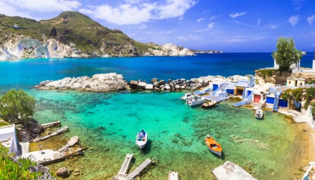 Путешественники назвали лучший остров Европы