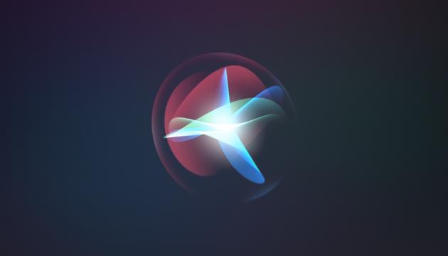 На Apple подали до суду за прослуховування розмов Siri