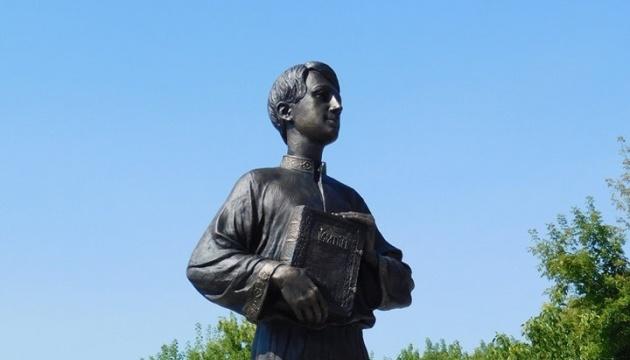 На Сумщине открыли памятник Пантелеймону Кулишу