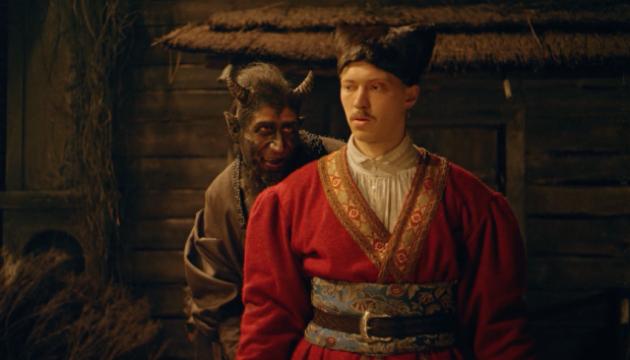 """Lanzan un teaser de la película """"Khorugv infernal o Navidad cosaca"""""""