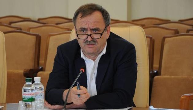 Завершити реформу місцевого самоврядування потрібно до місцевих виборів - Негода