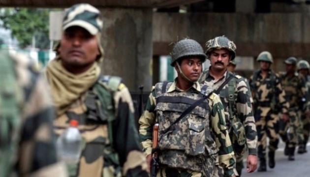 Індійська влада затримала в Кашмірі понад 500 осіб