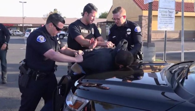 Різанина у Південній Каліфорнії: 4 загиблих і 2 поранених