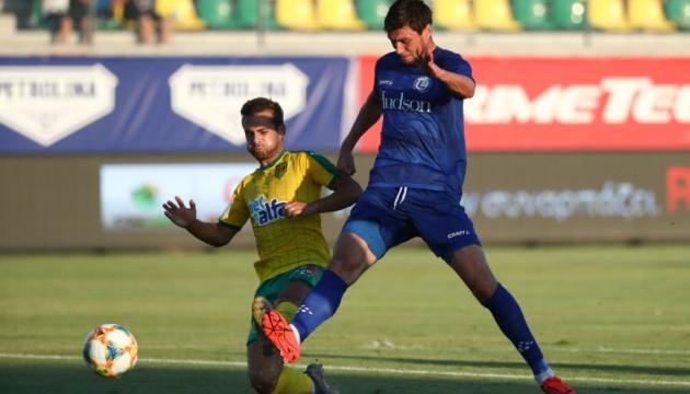 Яремчук знову забив за «Гент» в Лізі Європи
