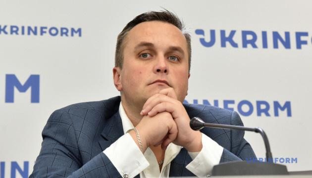 Холодницький сподівається, що Антикорупційний суд поставить крапку у топсправах