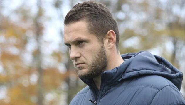 Український воротар Махновський отримав суворе покарання від УЄФА за расизм