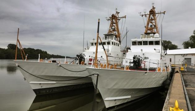 """Укроборонпром """"прокачає"""" патрульні катери Island"""