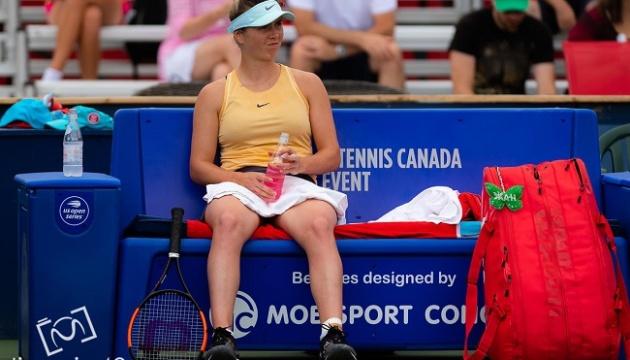 Світоліна програла у третьому колі турніру WTA в Цинциннаті