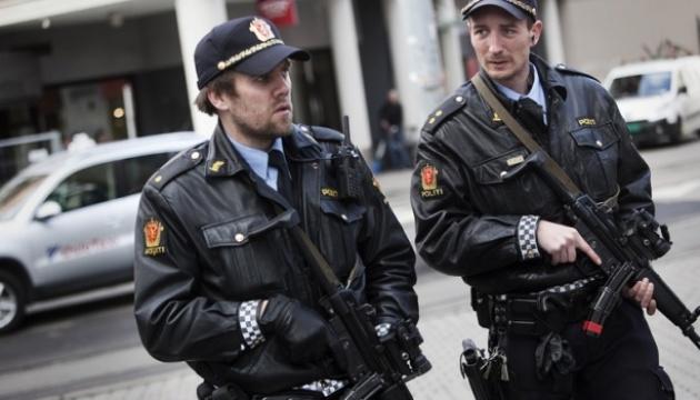 У Норвегії сталася стрілянина в мечеті: є поранений