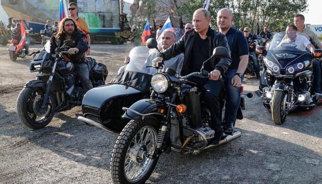 """МЗС висловлює протест через черговий """"вояж"""" Путіна до окупованого Криму"""