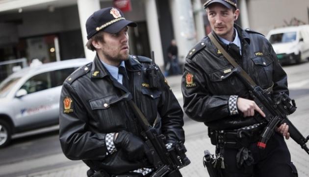 Стрілянину в мечеті поблизу Осло кваліфікували як спробу теракту