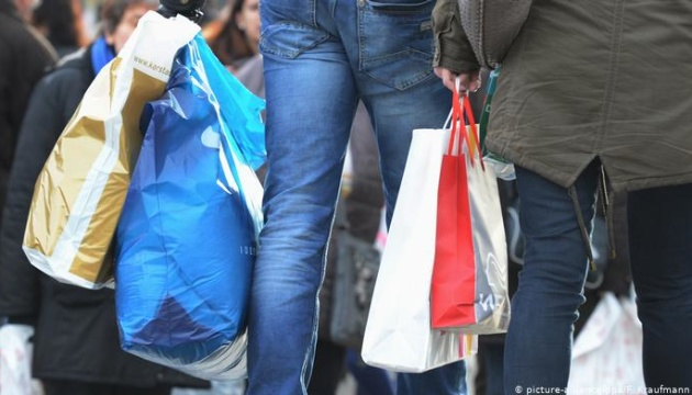 Parliament limits use of plastic bags in Ukraine