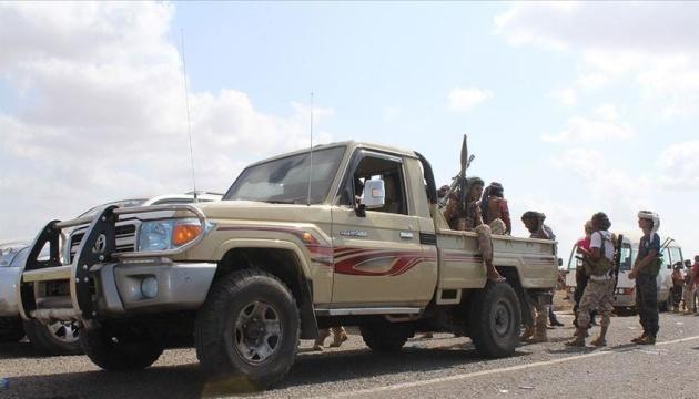 Єменські повстанці обстріляли столицю Саудівської Аравії