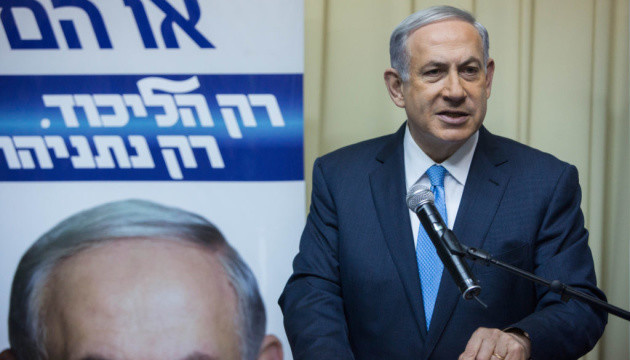 Israeli PM to visit Kyiv for first time in 20 years