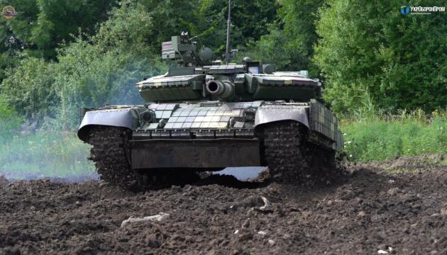 Супутникова навігація і тепловізори: Львівський бронетанковий розпочав модернізацію Т-64