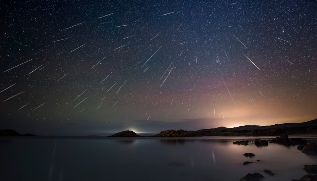 Best Time to See Perseid Meteor Shower in California 2020 ...