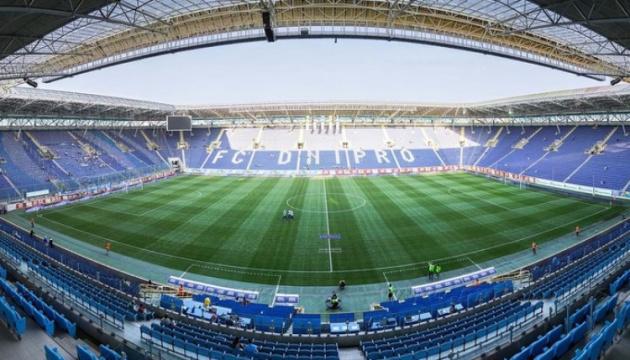 Футбол: збірна України вперше зіграє з триразовим чемпіоном Африки - збірною Нігерії