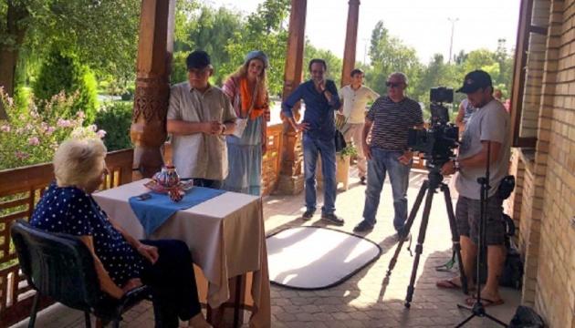 В Узбекистані знімають фільм про українського футболіста і тренера ФК «Пахтакор»