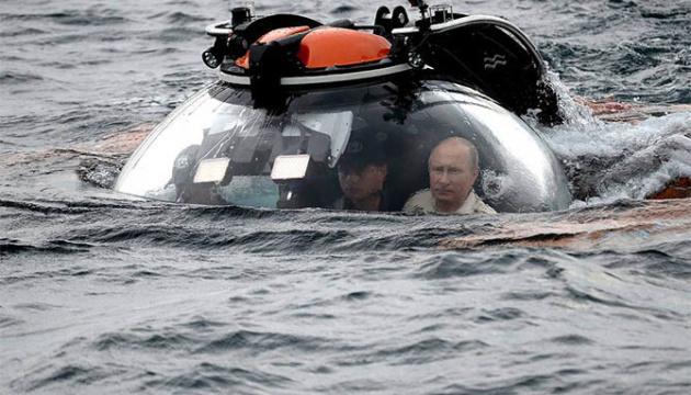 Путин, 20 лет от имперских амбиций до постимперского позора