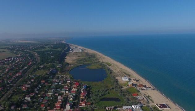 У курортній Затоці повернули громаді 16 земельних ділянок на узбережжі