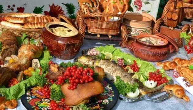 На Кіпрі у вересні відбудеться фестиваль української кухні