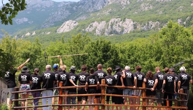 Українські митці візьмуть участь у виставці в Чорногорії