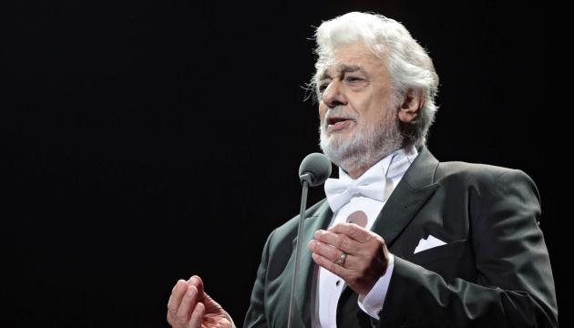 Оперного співака Пласідо Домінго звинуватили у сексуальних домаганнях