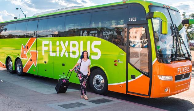 Побилися об заклад, що FlixBus включить у свою мережу мінімум 100 українських міст