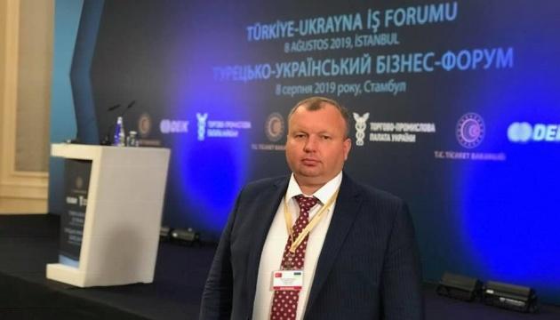 Українсько-турецьке підприємство вже має 4 оборонні проєкти - Букін