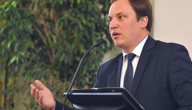 Начальник Житомирського обллісгоспу написав заяву на звільнення - на вимогу Зеленського
