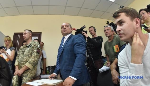 Суд переніс розгляд справи про скасування нової системи харчування ЗСУ на 4 вересня