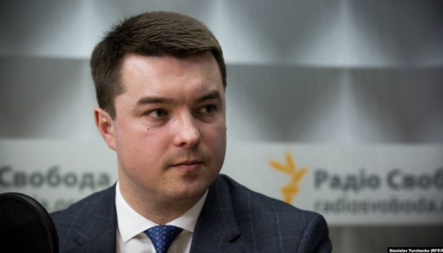 Прокуратура АРК передала до суду близько 100 кримінальних справ - Поночовний