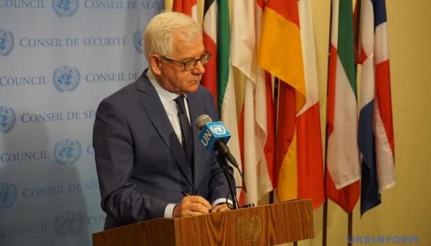 Польща підтримує пропозицію Зеленського розширити