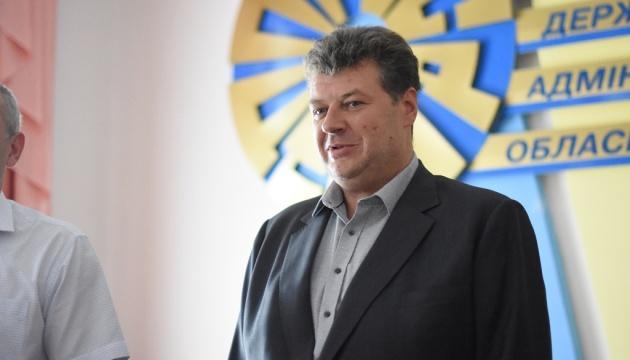 Новий очільник Житомирщини хоче перебудувати роботу ОДА