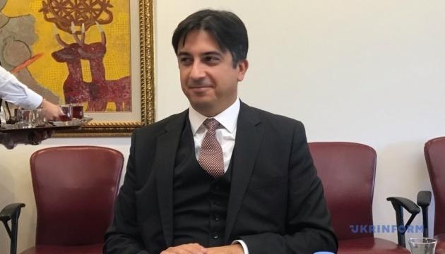 Botschafter der Türkei in der Ukraine über Aussichten auf Freihandelsabkommen