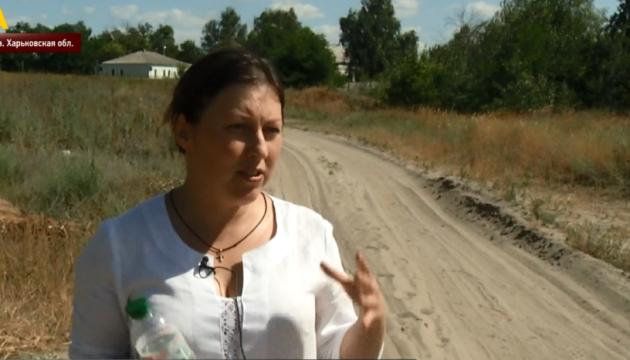 Українка повернулася з Нідерландів впровадити європейські цінності в рідному селі