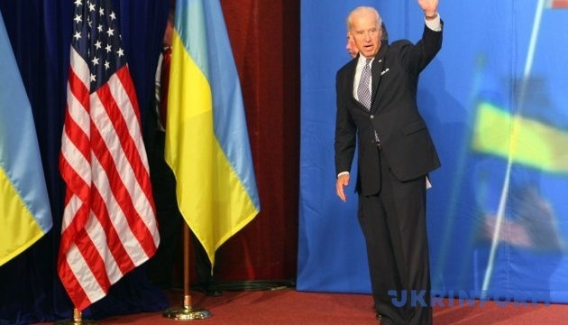 Joe Biden states he'd make Ukraine a foreign policy priority