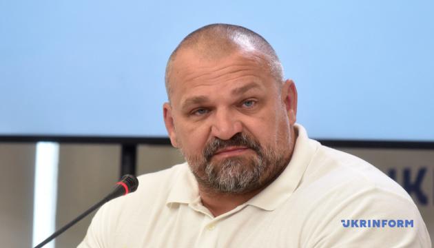 ЦИК признала Вирастюка избранным народным депутатом