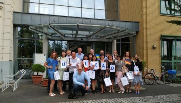 Велоінфраструктура у громадах: На Миколаївщині ОТГ переймали німецький досвід