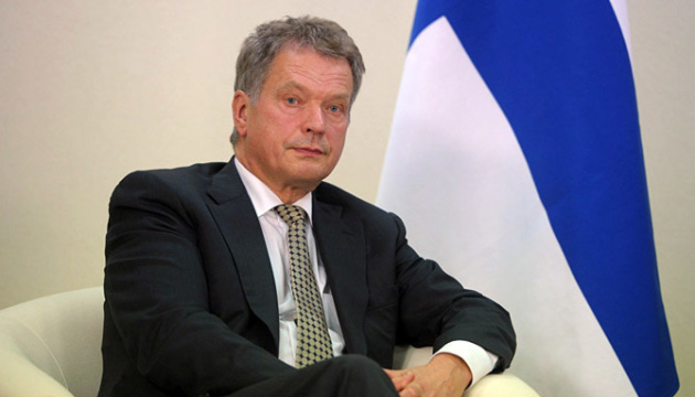 Presidents of Finland and Russia to discuss Ukrainian issue