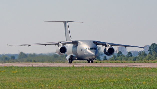 Укроборонпром виграв тендер на постачання АН-178 до Перу