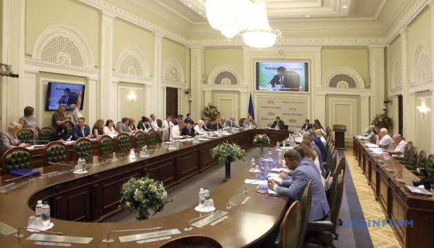 Разумков прокоментував можливість скасування держфінансування партій