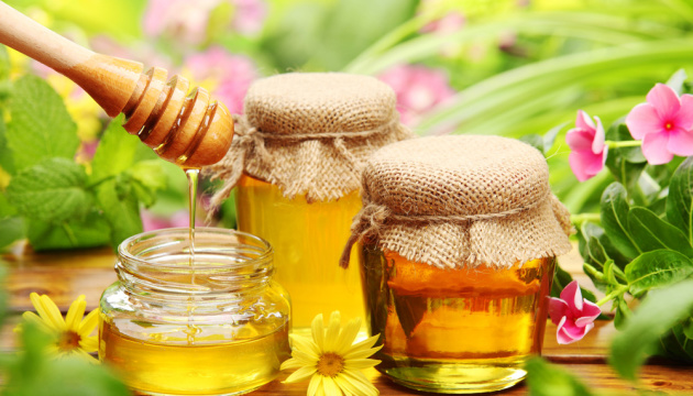 Ukraine increases honey exports by 20% this year – Economic Development Ministry