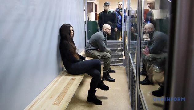 Суд у справі Зайцевої та Дронова пройде без преси